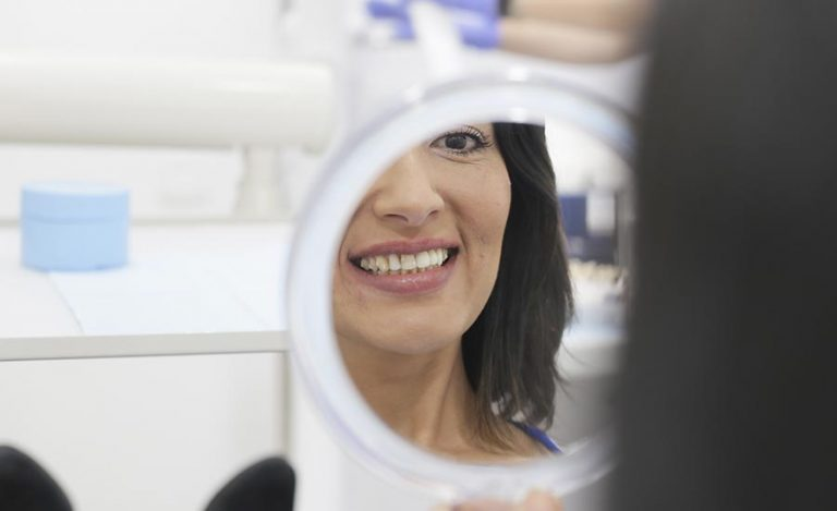 Fase protésica implantes dentales